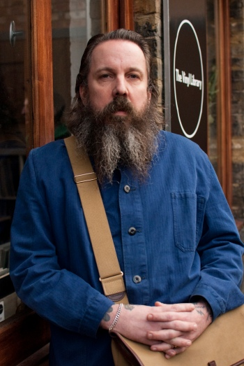 Boiler Room  @ The Vinyl Library - Andrew Weatherall, Friendly Fires, Timothy J Fairplay
